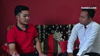 LETLENCHUNG LUPHO | KUKI STAR | KUMHEI TALK SHOW