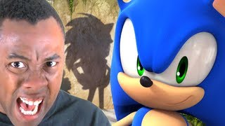 SONIC BOOM! ANOTHER Sonic Cartoon?? : Black Nerd Rants