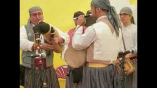 Xeremiers de Sóller : Piping Live 2013.