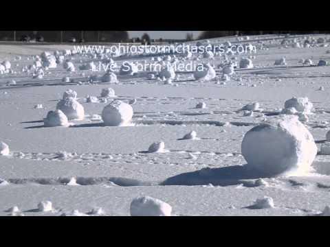 RARE Snow Rollers-Marysville, Ohio-1/27/2014