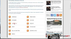 55 - Gestione dei Componenti - Il componente News feed