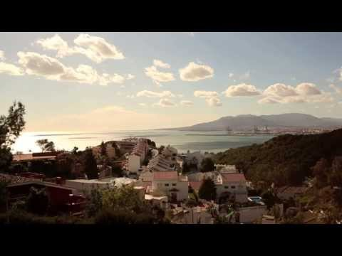 Visit Málaga in 15 seconds!