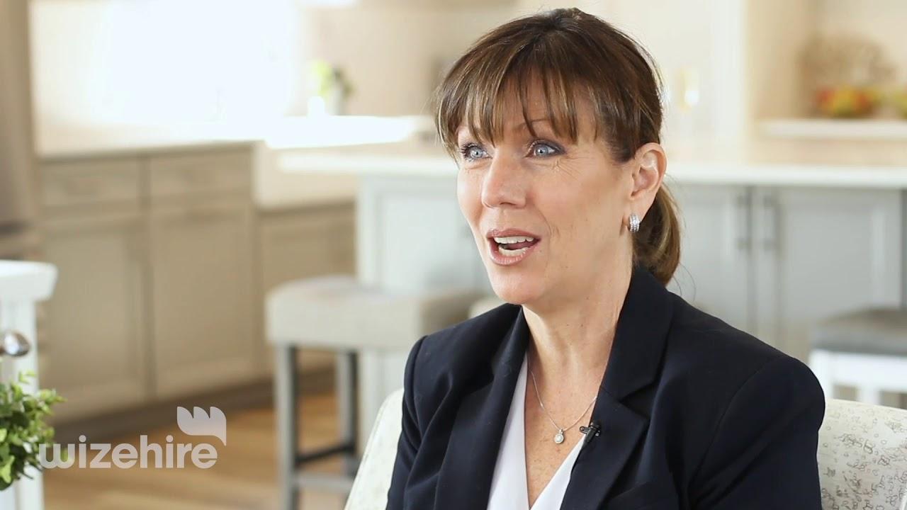 WizeHire Tammi Stuart Testimonial