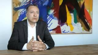 Cloud Computing - Interview mit Andreas Weiss, Direktor EuroCloud Deutschland
