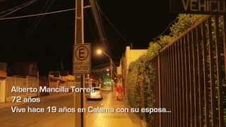 Calle 13 - Latinoamérica (Homenaje día del trabajador)