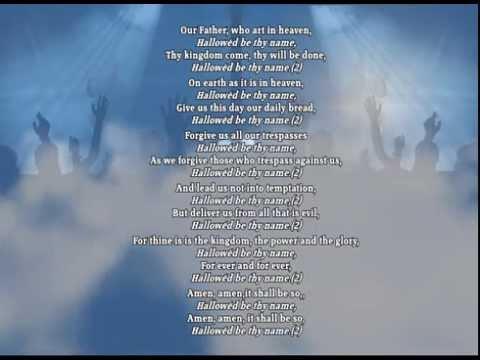 our-father-tradcaribbean-lyrics-arr-pmadamson-peter-m-adamson