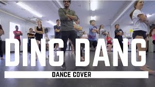 Ding Dang Munna Michael | Dance Cover | Rajat Rocky Batta