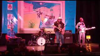 Lazy Motherfucker - Johnny Horses (live in Trebaseleghe)