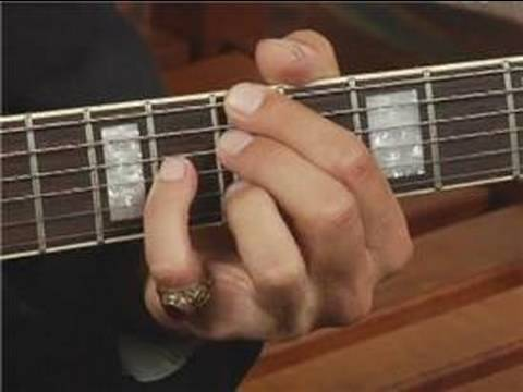 Play B7 Chord in 3rd Position on the Guitar: Root Position : Guitar ...