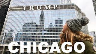 CHICAGO VLOG 2016