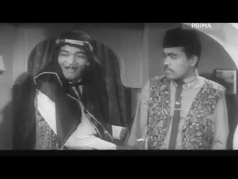 Ahmad Albab (1968) FULL MOVIE