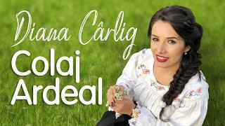 Diana Carlig - Colaj Ardeal 2019