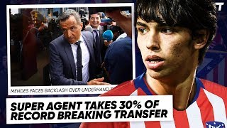 WHY THIS RECORD BREAKING TRANSFER SHOULD BE ILLEGAL! | #WNTT