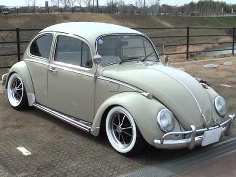 vw typemexico beetle  youtube