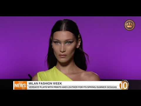 English News at Ten on Jordan Television 22-09-2018