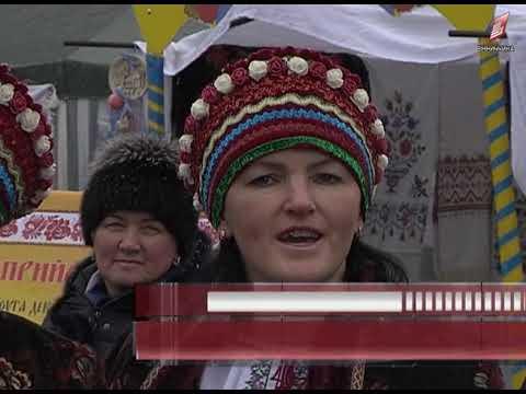 ТРК Вінниччина: Новини Вінниці 15 01 2019