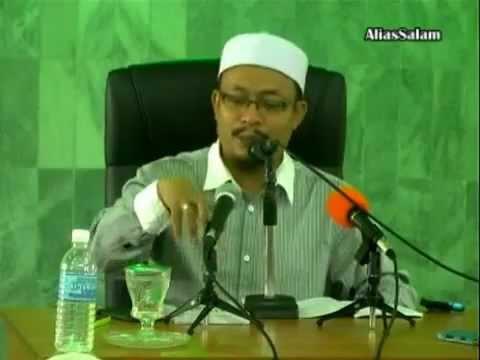 Ustaz Kazim Elias ( Aku Terima Nikahnya 1 )