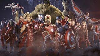 Notizie Interessanti su Avengers Infinity War
