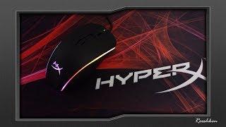 HyperX Pulsefire Surge - Świetna myszka z precyzyjnym sensorem i RGB