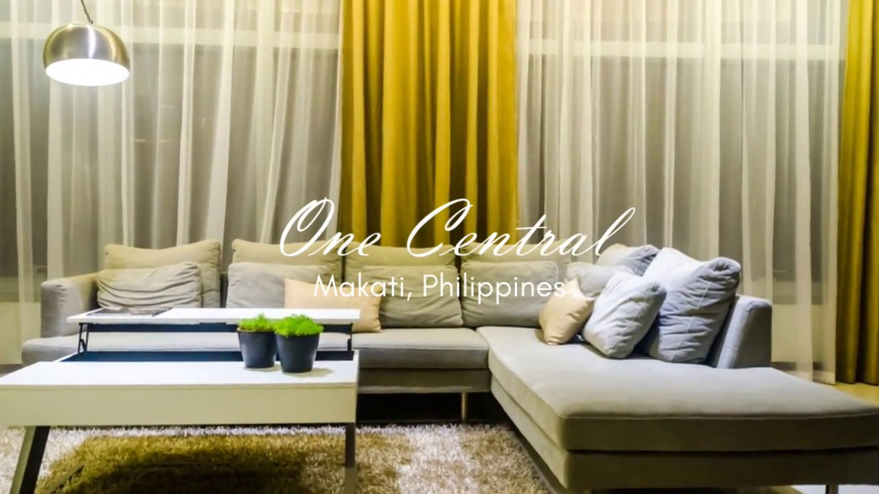 High End 2 Bedroom Condo Unit By Oasis Interior Design Youtube