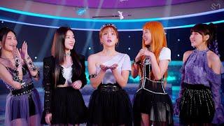 Red Velvet (레드벨벳) Knock On Wood MV (Eng Sub)