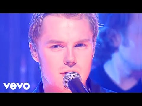Boyzone - No Matter What (Live)