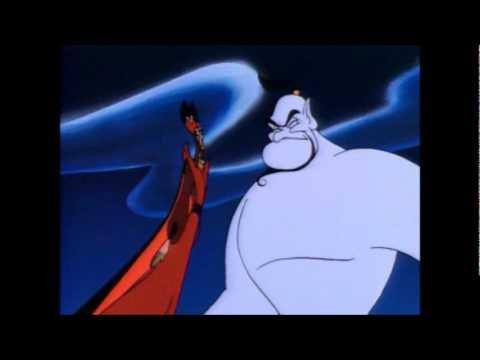 Aladdin 2 , Tu n