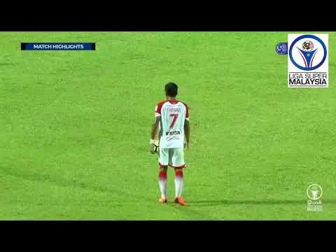 Negeri Sembilan vs Kelantan 1 - 1 | Liga Super 2018