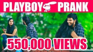 Playboy Prank a Girl in Park   Prem   Ka Ka Ka Po