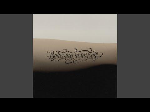 "In hyde myself believing HYDE、新曲""BELIEVING IN"