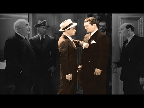 MURDER WITH PICTURES  Lew Ayres  Gail Patrick  Full Length Crime Movie  English  HD  720p