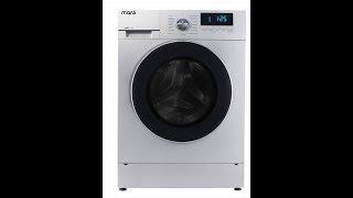 Marq by Flipkart Frontloading Washing Machine 7.5kgs