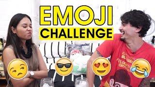 Emoji Challenge with Reuben Elishama | AYLA DIMITRI - Ini Kisah Tiga Dara (Bahasa Indonesia)