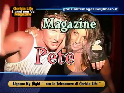Mirò discoteca Lignano 2005 goriziatv news copyright