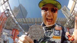 GoPro: Curtain Call – The Final Los Angeles X Games 2013