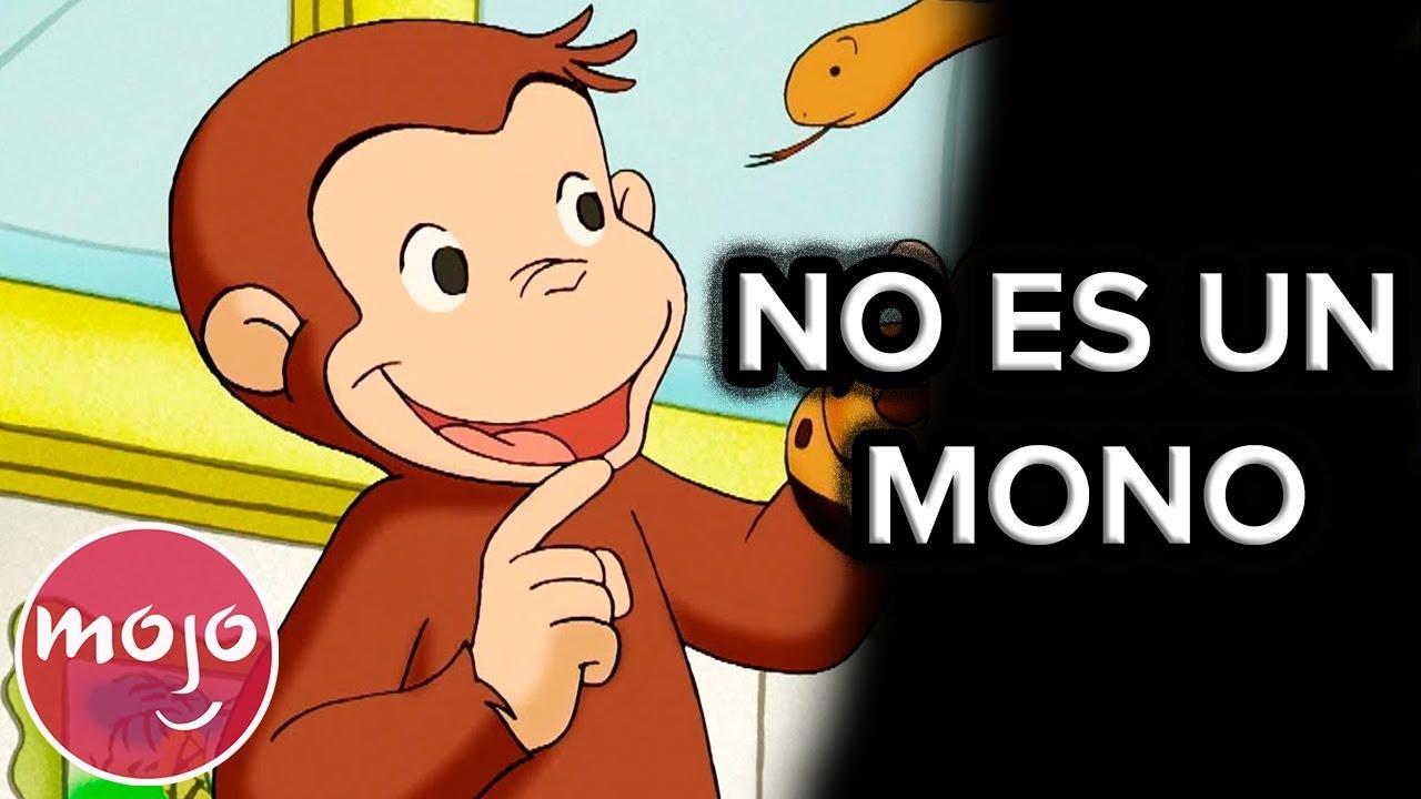 Download ¡TOP 10 HECHOS EN PROGRAMAS INFANTILES QUE ARRUINARÁN TU INFANCIA!