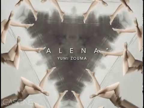 Yumi Zouma - Alena