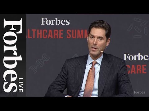 Healthcare Summit 2017: Dissecting The Drug Dollar | Forbes Live