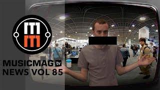 Musicmag TV News #85: Специальный Выпуск!!!