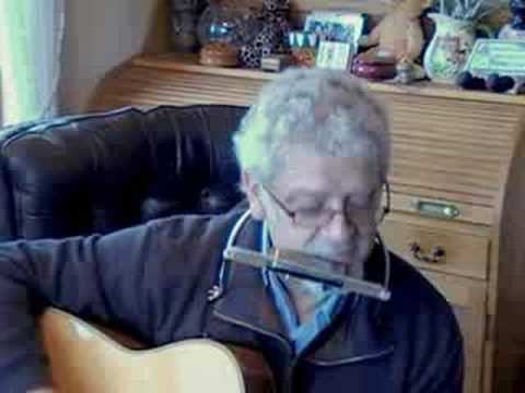 "Greg Jones""Rev Blues"" Gracelands, the Supergranny"