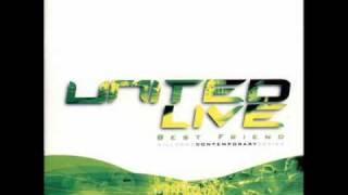 09. Hillsong United - Jesus Lover Of My Soul