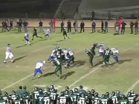 Chino Hills Huskies 2006 Football Season Part 3