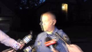 Gwinnett County Sheriffs Department - Keshowazo