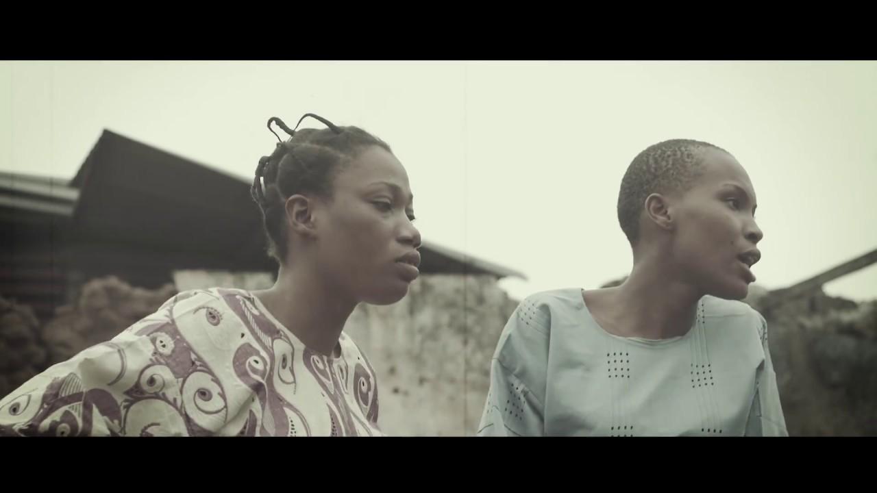 Download SAHEED OSUPA - ABEKE (OFFICIAL VIDEO)
