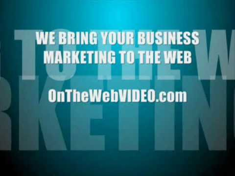 Oregon Business Marketing with VIDEO - More Customers for Less!