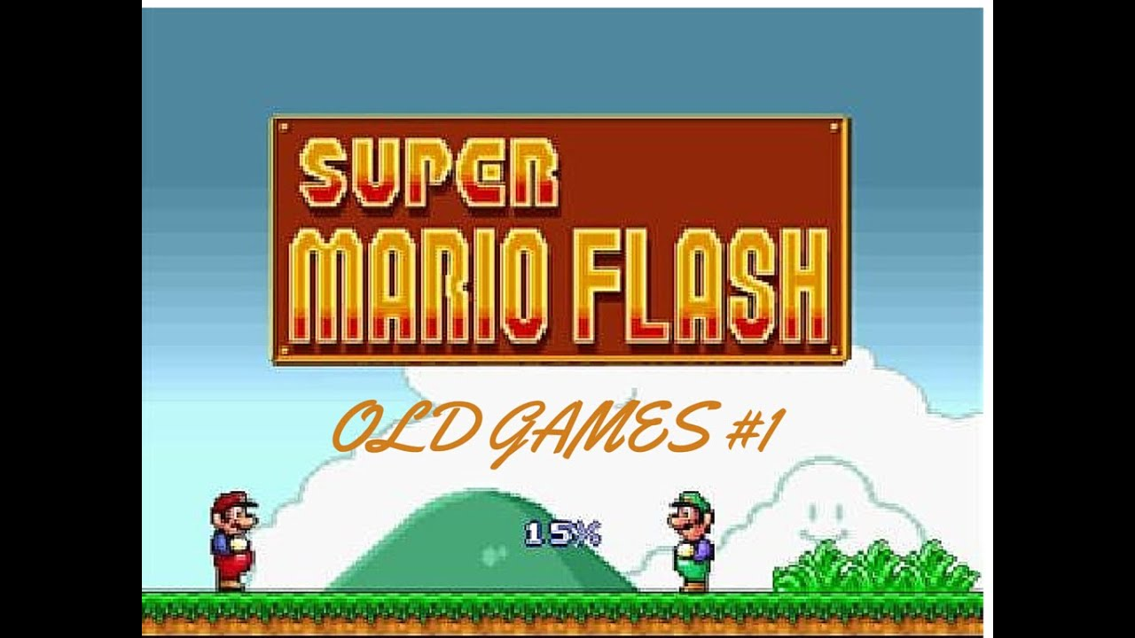 Super Mario Flash 2 | Pouetpu Wiki | Fandom