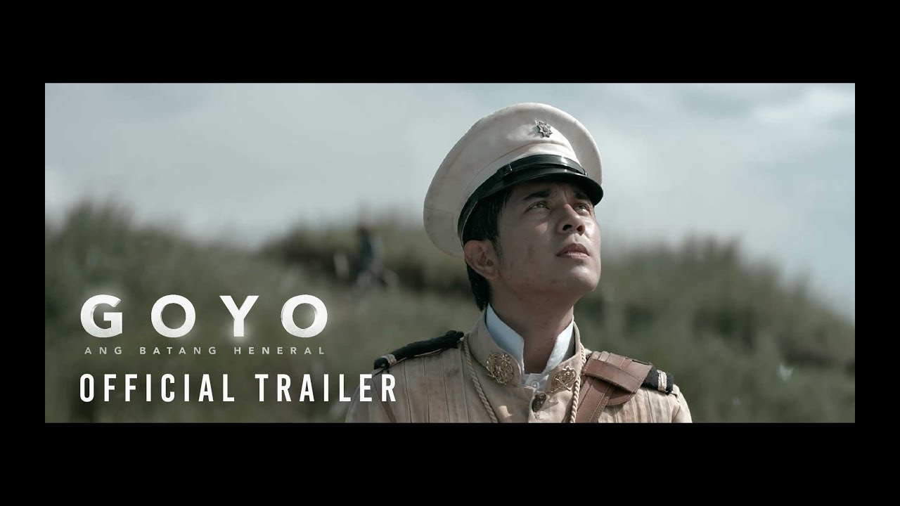Goyo- The Boy General