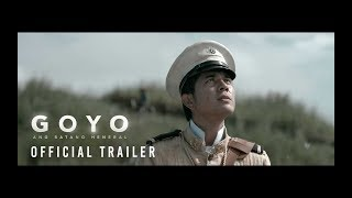 GOYO: Ang Batang Heneral Official Trailer | #GlobeStudiosGoyo