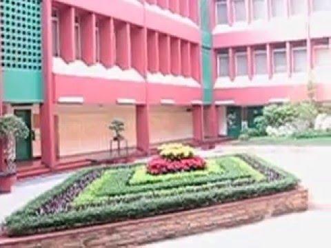 2007/02: Liceu 2/4, Macau