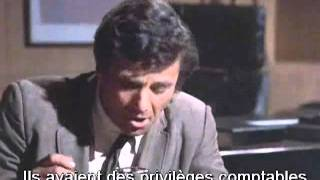 Columbo - La dernière enquête.